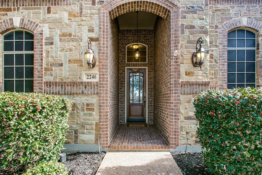 2246 Veranda Avenue, Trophy Club, Texas 76262 - acquisto real estate best the colony realtor linda miller the bridges real estate