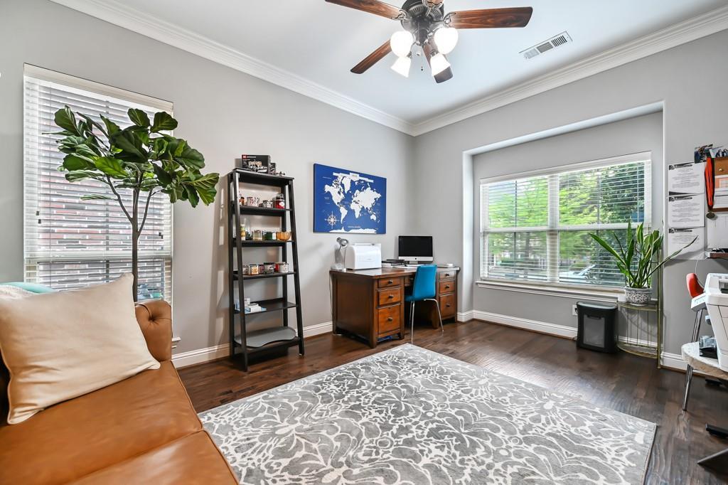 1404 Steepleview Lane, McKinney, Texas 75069 - acquisto real estate best allen realtor kim miller hunters creek expert