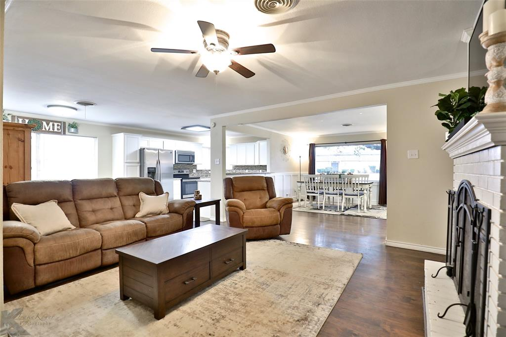 3410 27th Street, Abilene, Texas 79605 - acquisto real estate best real estate company to work for