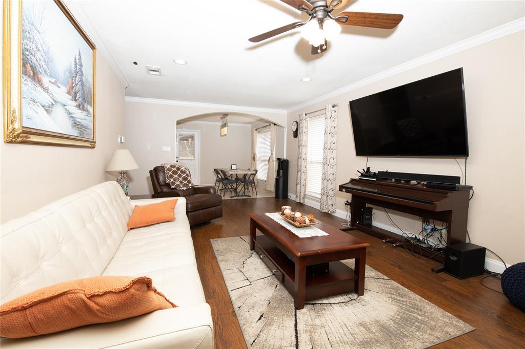1455 Rim Road, Dallas, Texas 75211 - acquisto real estate best the colony realtor linda miller the bridges real estate