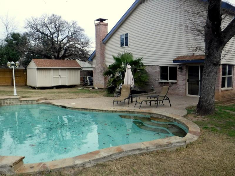 4222 Glen Springs Drive, Arlington, Texas 76016 - acquisto real estate smartest realtor in america shana acquisto