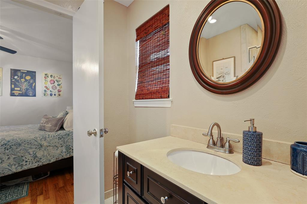 8557 Sweetwood Drive, Dallas, Texas 75228 - acquisto real estate best park cities realtor kim miller best staging agent