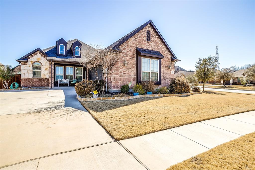 157 Diablo Drive, Burleson, Texas 76028 - acquisto real estate best allen realtor kim miller hunters creek expert