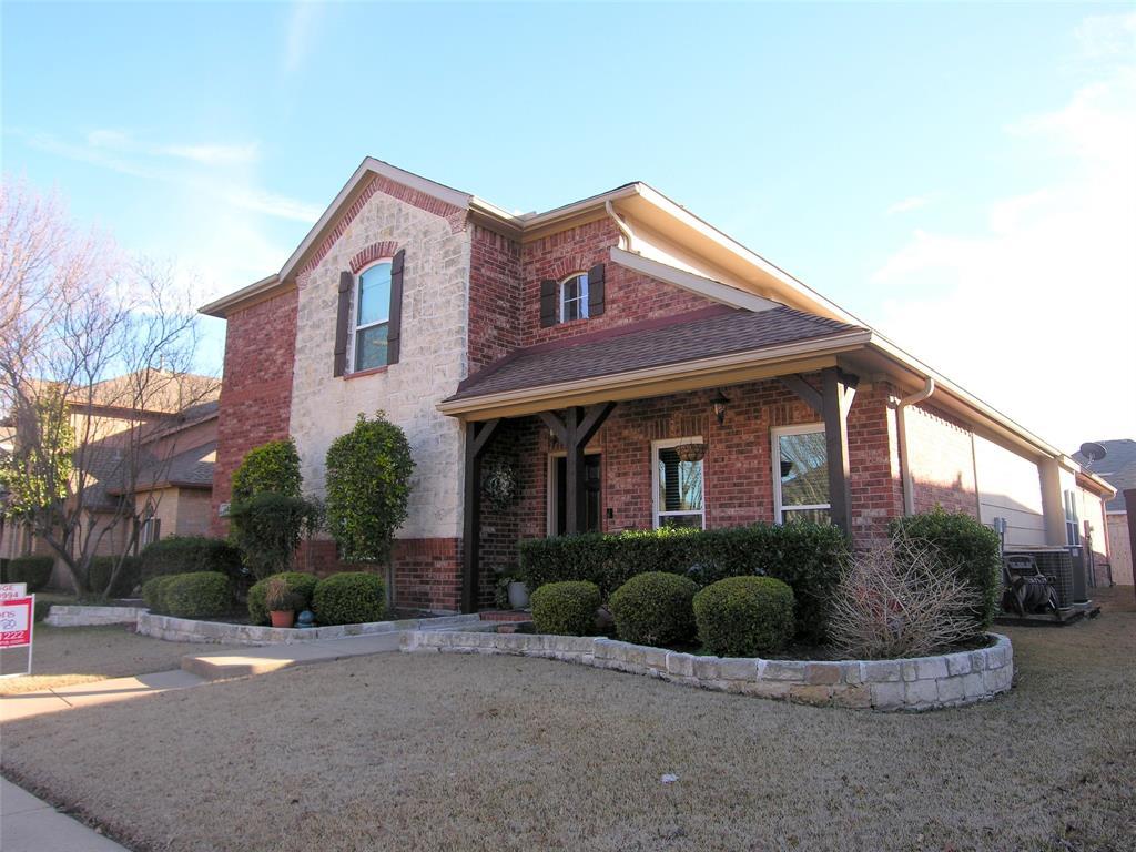 1608 Bur Oak Drive, Allen, Texas 75002 - Acquisto Real Estate best plano realtor mike Shepherd home owners association expert