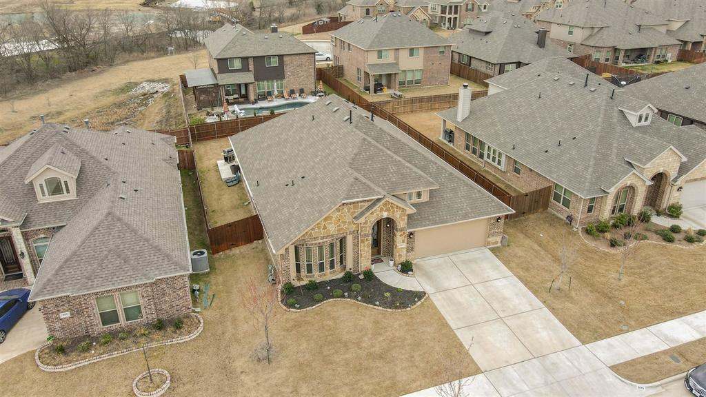 805 Foxtail Drive, Mansfield, Texas 76063 - acquisto real estate agent of the year mike shepherd