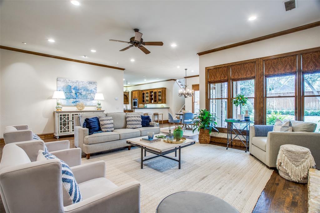 7318 Colgate Avenue, Dallas, Texas 75225 - acquisto real estate best real estate company in frisco texas real estate showings