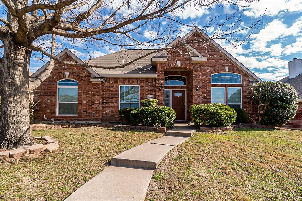7848 Lancelot  Road, Frisco, Texas 75035 - Acquisto Real Estate best plano realtor mike Shepherd home owners association expert