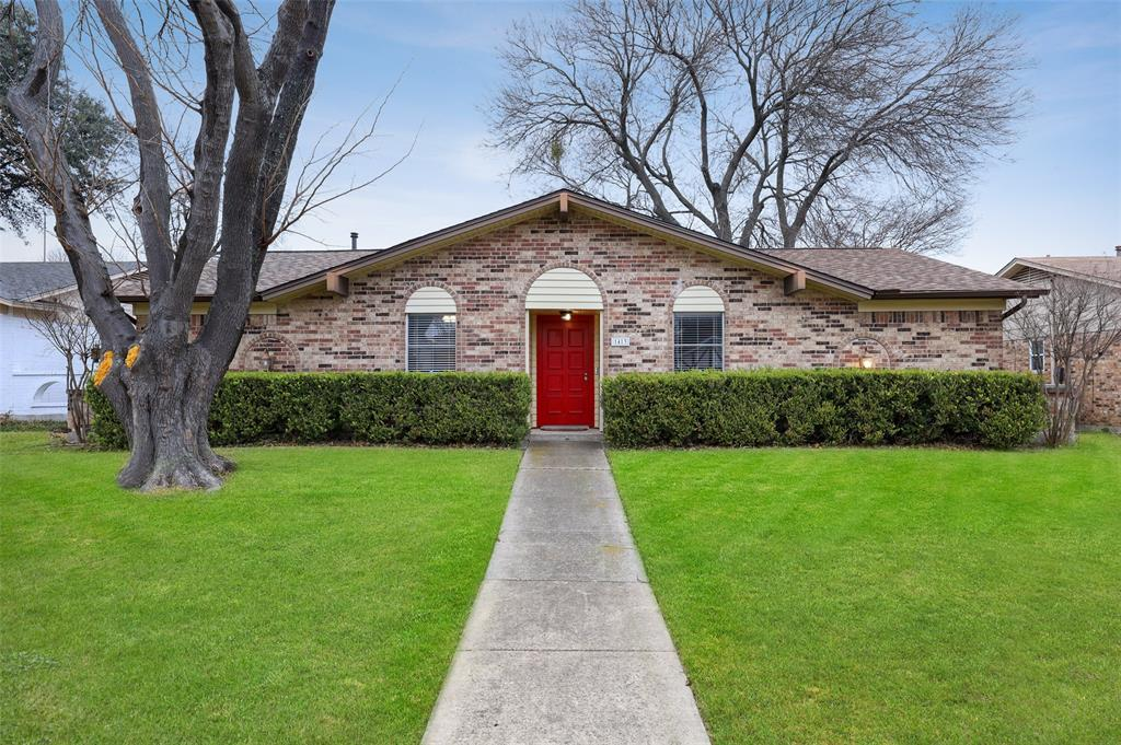 1413 Kingsbridge Drive, Garland, Texas 75044 - acquisto real estate smartest realtor in america shana acquisto