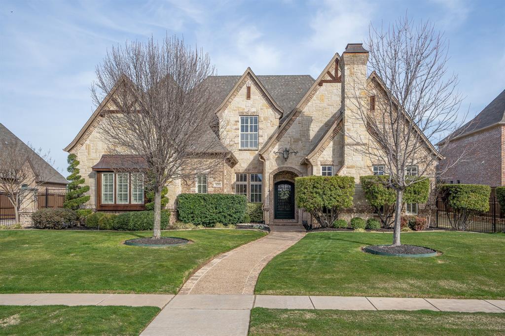 420 Chapel Downs Drive, Southlake, Texas 76092 - Acquisto Real Estate best mckinney realtor hannah ewing stonebridge ranch expert