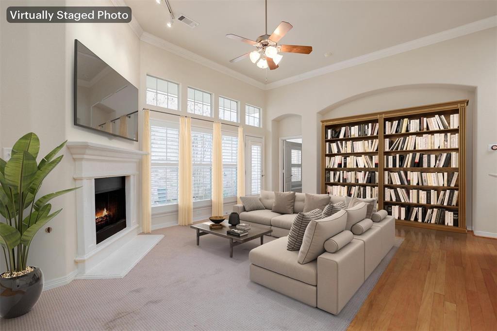 6105 Lake Way, North Richland Hills, Texas 76180 - acquisto real estate best prosper realtor susan cancemi windfarms realtor