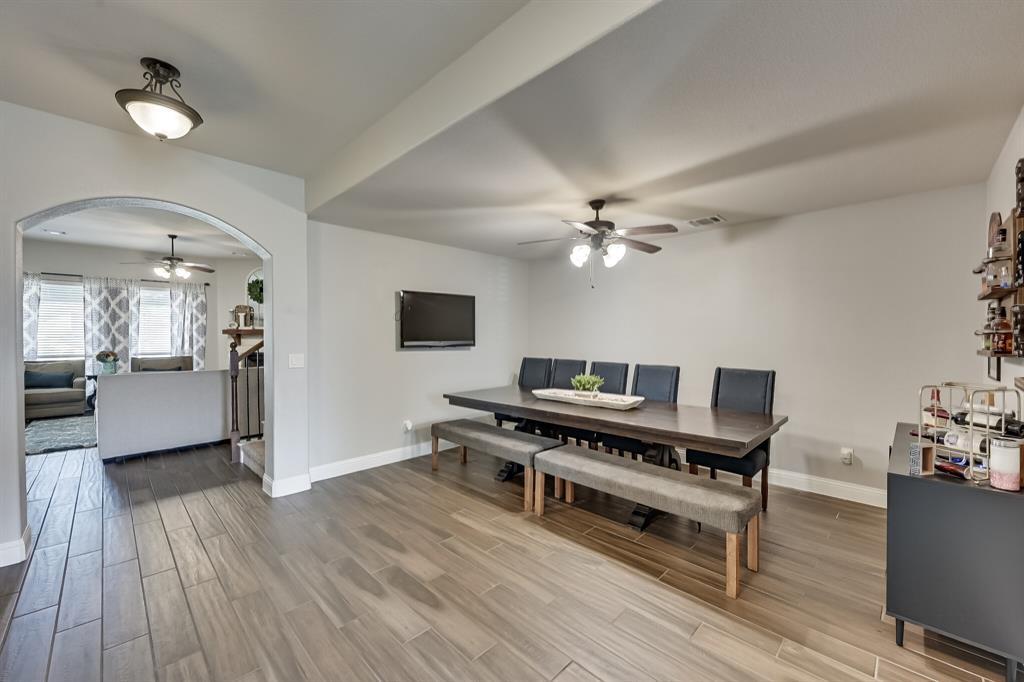 1617 Wright Street, Savannah, Texas 76227 - acquisto real estate best allen realtor kim miller hunters creek expert