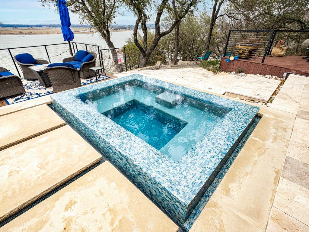 2305 Alexa Court, Granbury, Texas 76048 - acquisto real estate best negotiating realtor linda miller declutter realtor