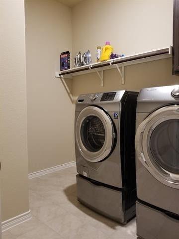 501 Borrow Way, Van Alstyne, Texas 75495 - acquisto real estate best new home sales realtor linda miller executor real estate