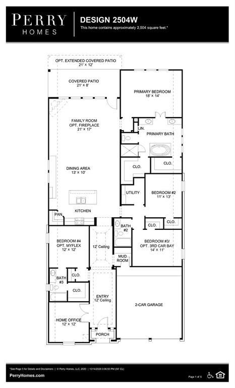 2524 Preakness Place, Celina, Texas 75009 - Acquisto Real Estate best mckinney realtor hannah ewing stonebridge ranch expert