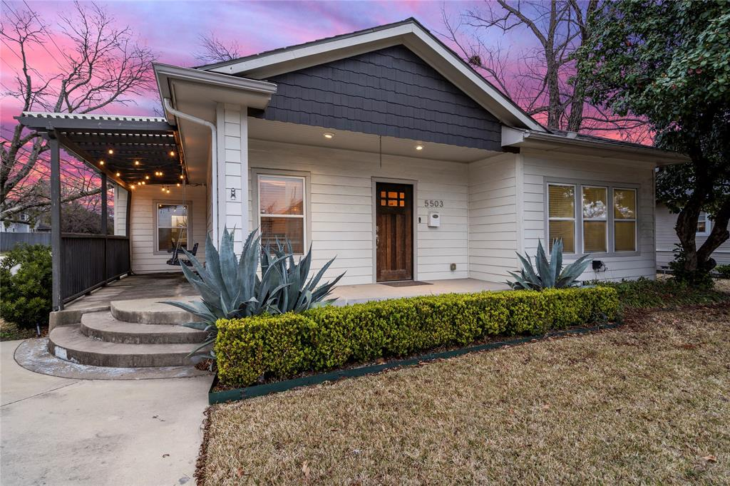 5503 Miller Avenue, Dallas, Texas 75206 - Acquisto Real Estate best plano realtor mike Shepherd home owners association expert