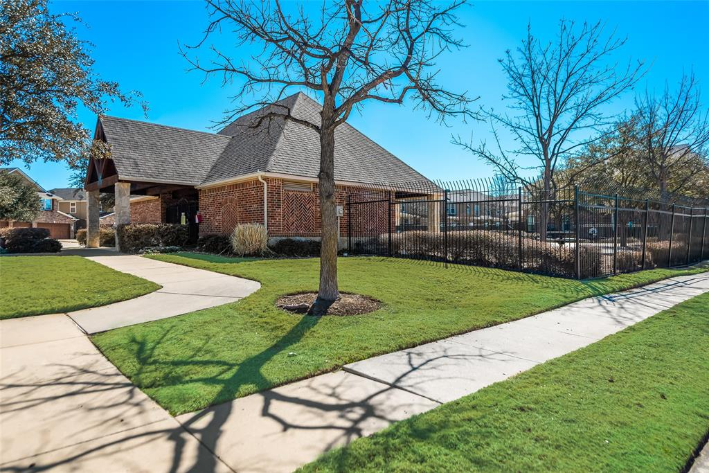 5945 Lost Valley Drive, The Colony, Texas 75056 - acquisto real estate best negotiating realtor linda miller declutter realtor