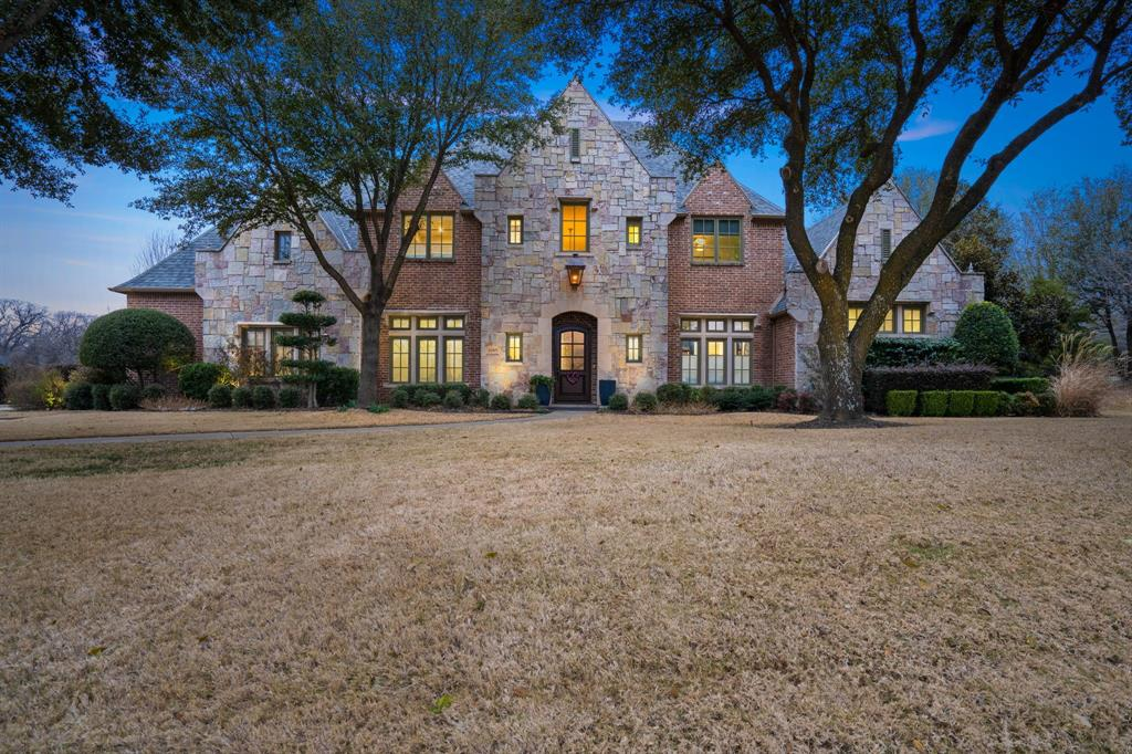 4005 Chimney Rock Drive, Flower Mound, Texas 75022 - Acquisto Real Estate best frisco realtor Amy Gasperini 1031 exchange expert