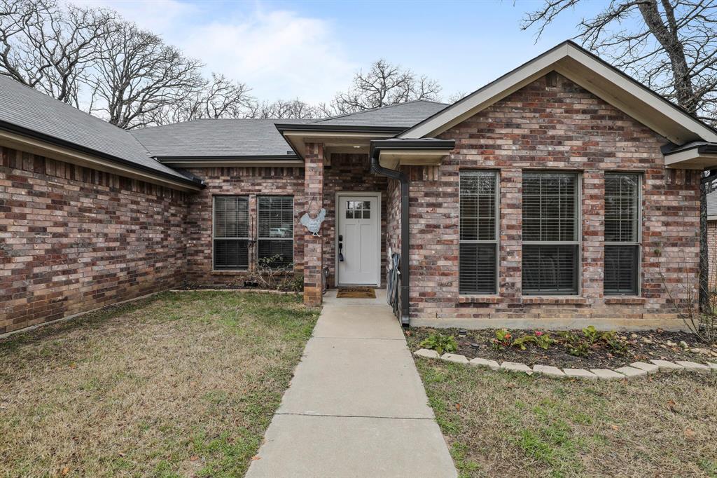 409 Meadowcrest Drive, Azle, Texas 76020 - Acquisto Real Estate best mckinney realtor hannah ewing stonebridge ranch expert
