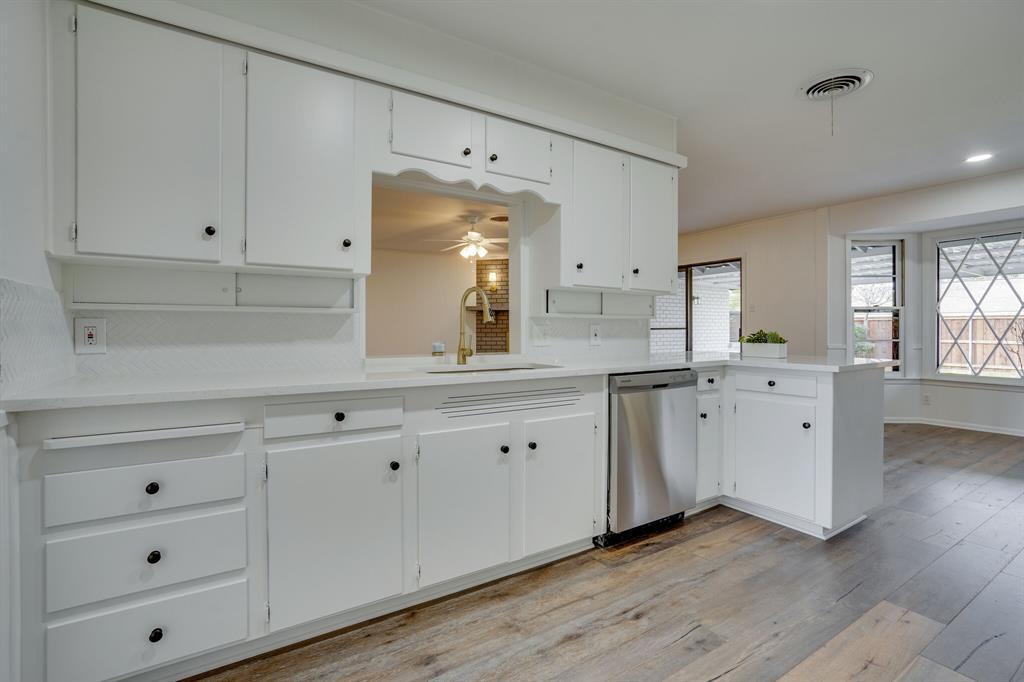 400 Plainview Drive, Hurst, Texas 76054 - acquisto real estate best luxury buyers agent in texas shana acquisto inheritance realtor