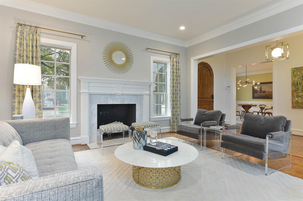 4516 Edmondson Avenue, Dallas, Texas 75205 - acquisto real estate best highland park realtor amy gasperini fast real estate service
