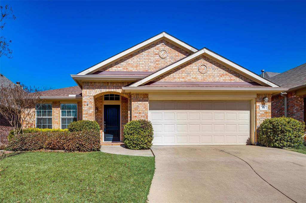 316 Highland Ridge Drive, Wylie, Texas 75098 - Acquisto Real Estate best plano realtor mike Shepherd home owners association expert