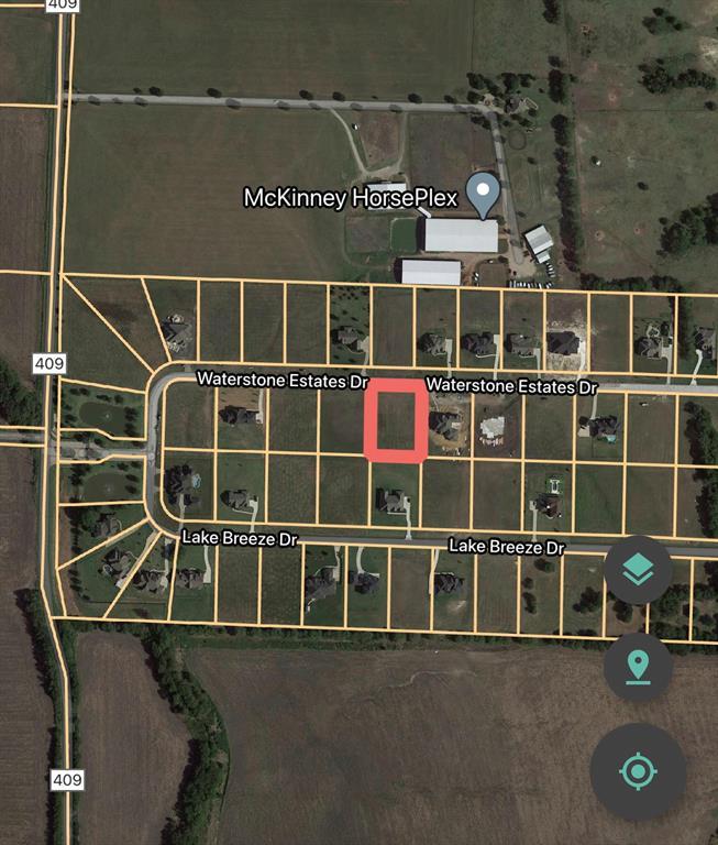 A5 Waterstone Estates Drive, McKinney, Texas 75071 - Acquisto Real Estate best mckinney realtor hannah ewing stonebridge ranch expert