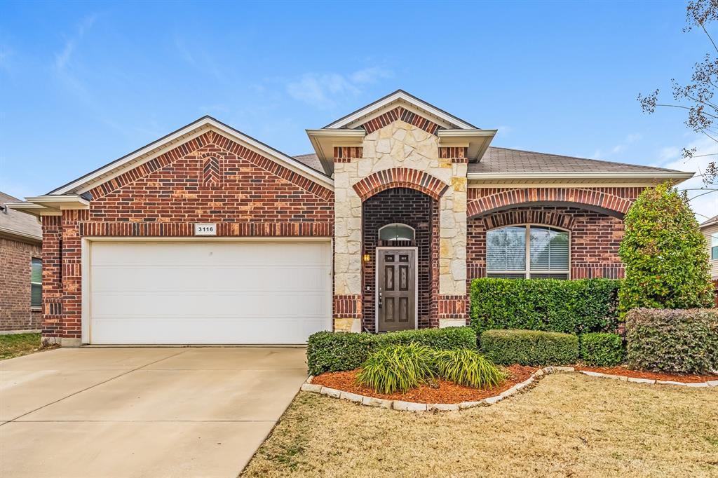 3116 Buckthorn Lane, Denton, Texas 76226 - Acquisto Real Estate best plano realtor mike Shepherd home owners association expert