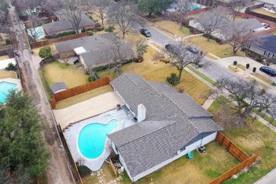 4156 Echo Glen  Drive, Dallas, Texas 75244 - acquisto real estate agent of the year mike shepherd