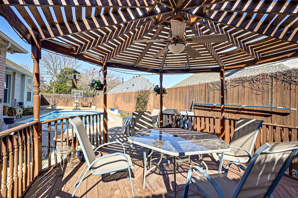 1404 Waterwood Drive, Mansfield, Texas 76063 - acquisto real estate best looking realtor in america shana acquisto