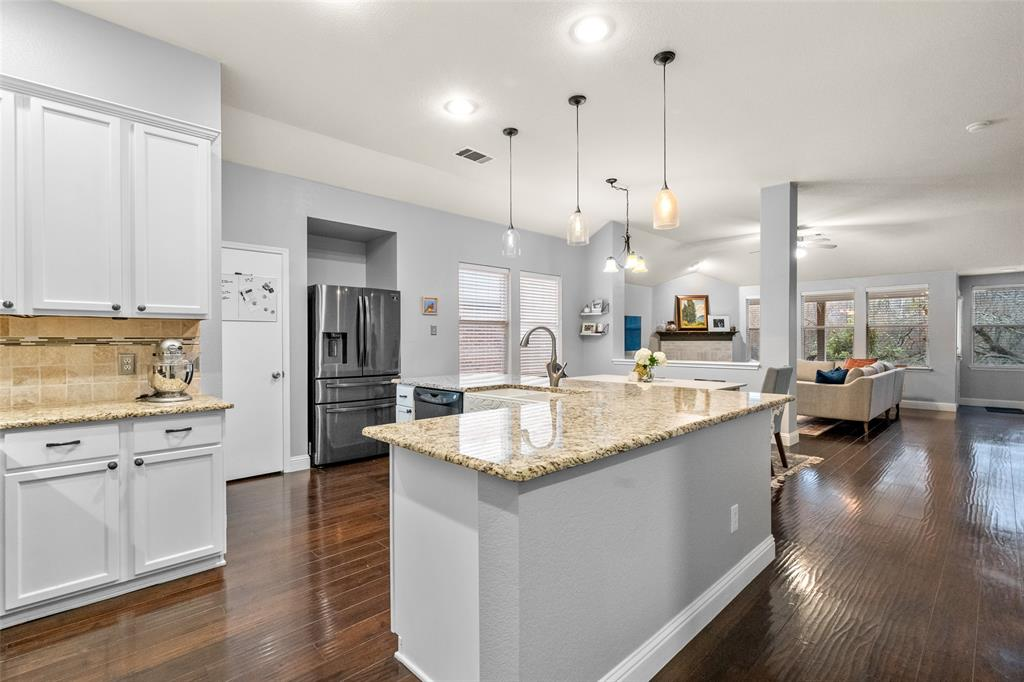 2737 Laurel Oak Drive, McKinney, Texas 75071 - Acquisto Real Estate best mckinney realtor hannah ewing stonebridge ranch expert