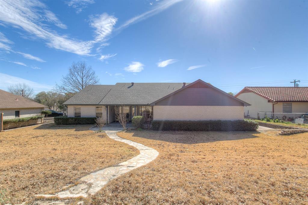 6510 Circo Drive, Granbury, Texas 76049 - acquisto real estate mvp award real estate logan lawrence