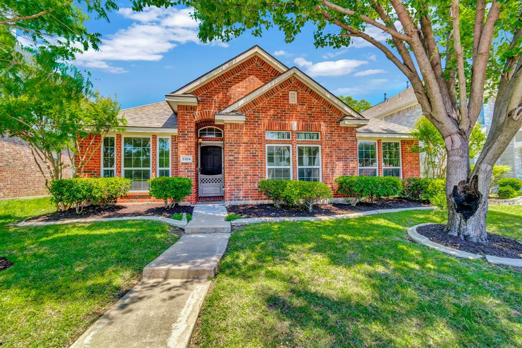 5104 Evergreen Drive, McKinney, Texas 75070 - Acquisto Real Estate best plano realtor mike Shepherd home owners association expert