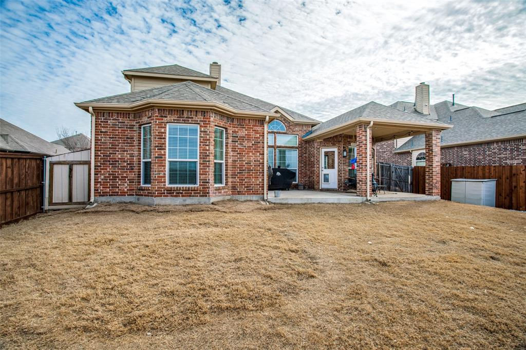 2523 Appaloosa Lane, Celina, Texas 75009 - acquisto real estate best frisco real estate agent amy gasperini panther creek realtor