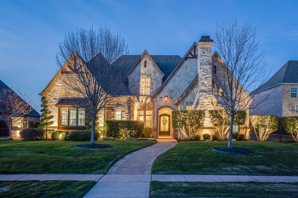 420 Chapel Downs Drive, Southlake, Texas 76092 - Acquisto Real Estate best plano realtor mike Shepherd home owners association expert