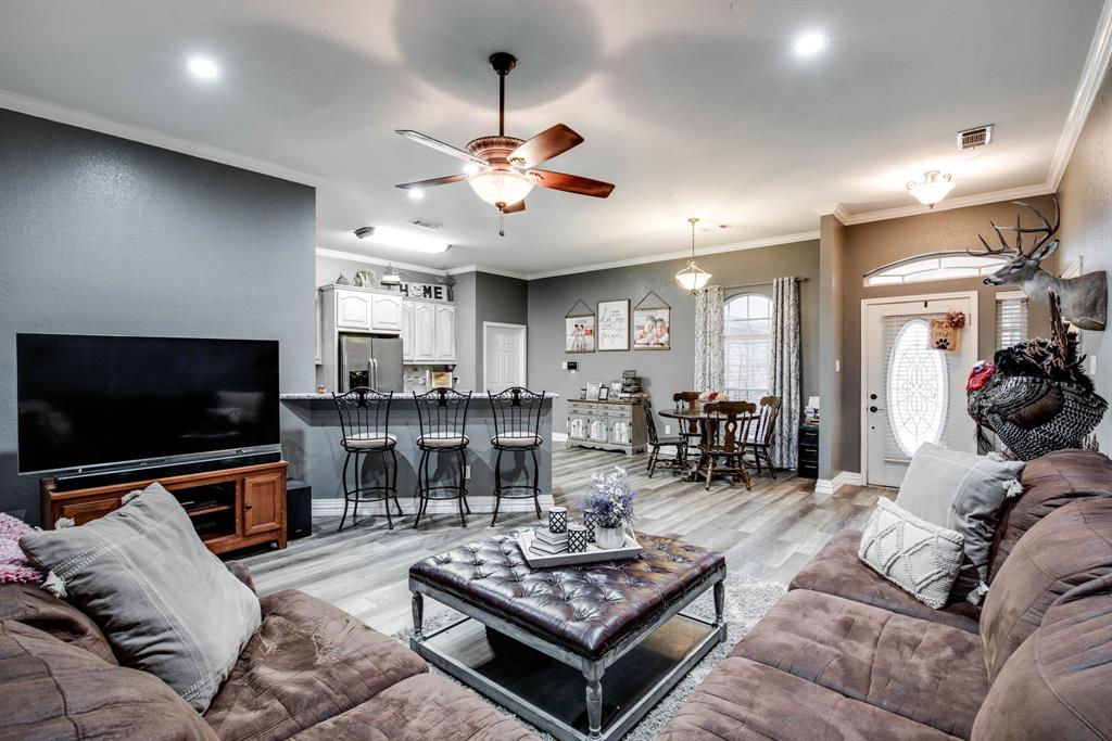 305 Blackmon Trail, Bells, Texas 75414 - acquisto real estate best real estate company in frisco texas real estate showings