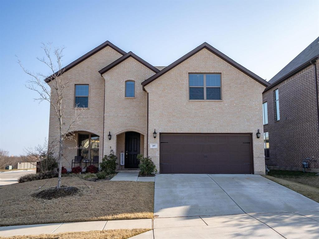 297 Aaron  Drive, Lewisville, Texas 75067 - Acquisto Real Estate best plano realtor mike Shepherd home owners association expert