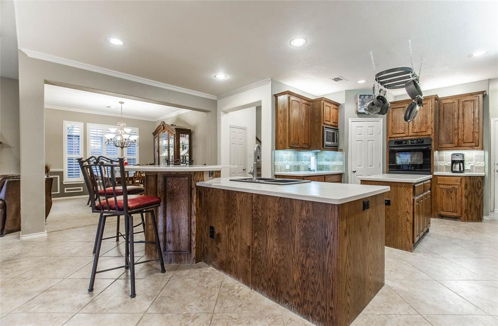 929 Southfork Drive, Allen, Texas 75013 - acquisto real estate best designer and realtor hannah ewing kind realtor