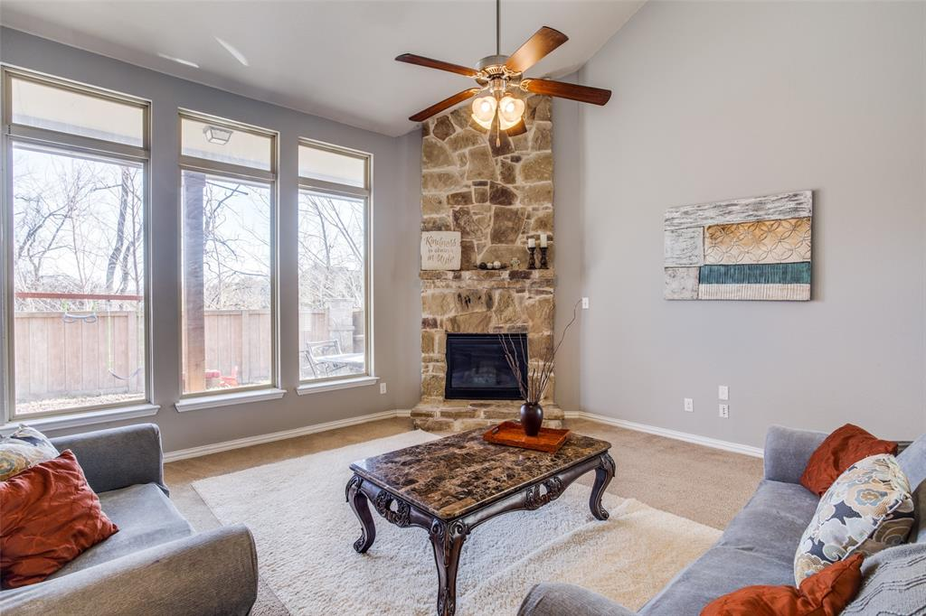 701 Spring Falls Drive, McKinney, Texas 75071 - acquisto real estate best real estate company to work for