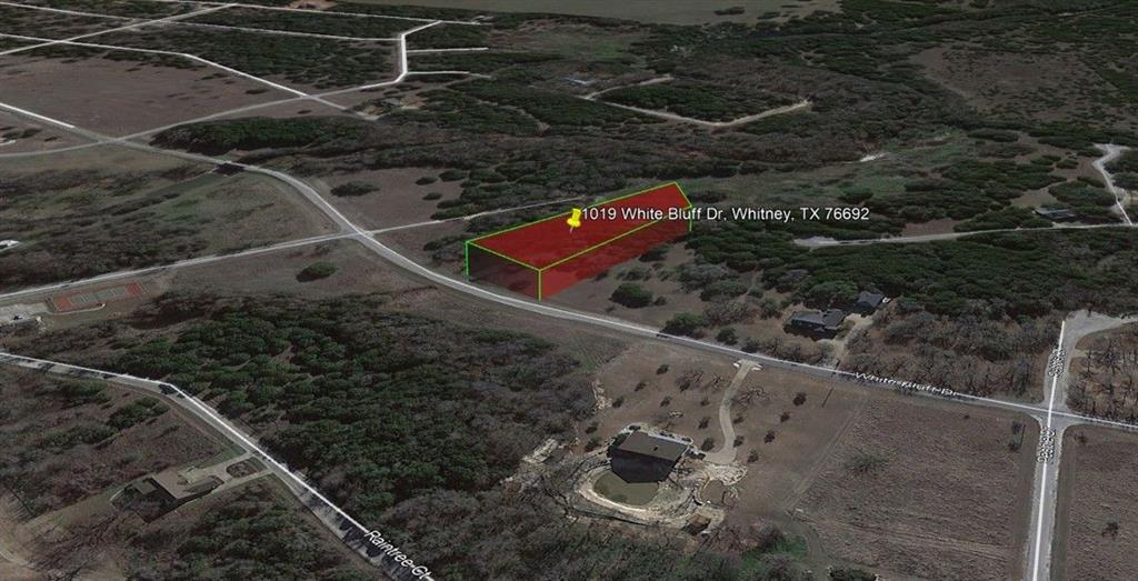 1019 White Bluff Drive, Whitney, Texas 76692 - acquisto real estate best allen realtor kim miller hunters creek expert