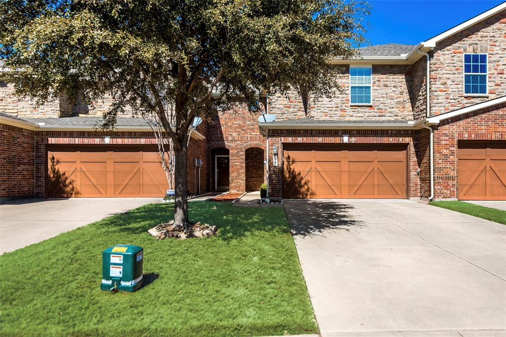 5945 Lost Valley Drive, The Colony, Texas 75056 - Acquisto Real Estate best mckinney realtor hannah ewing stonebridge ranch expert