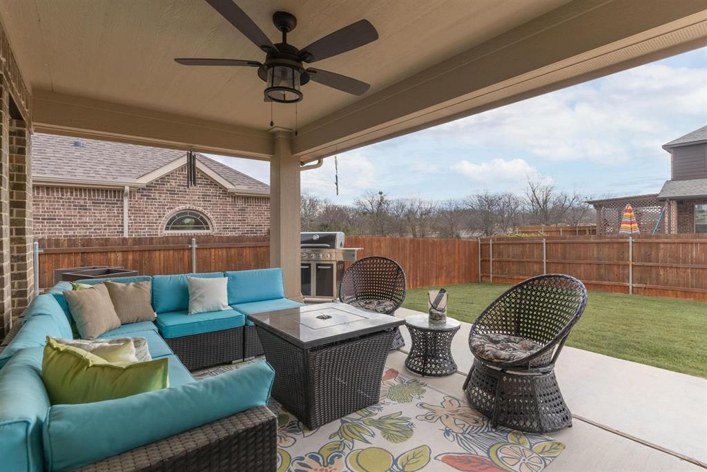 805 Foxtail Drive, Mansfield, Texas 76063 - acquisto real estate best negotiating realtor linda miller declutter realtor