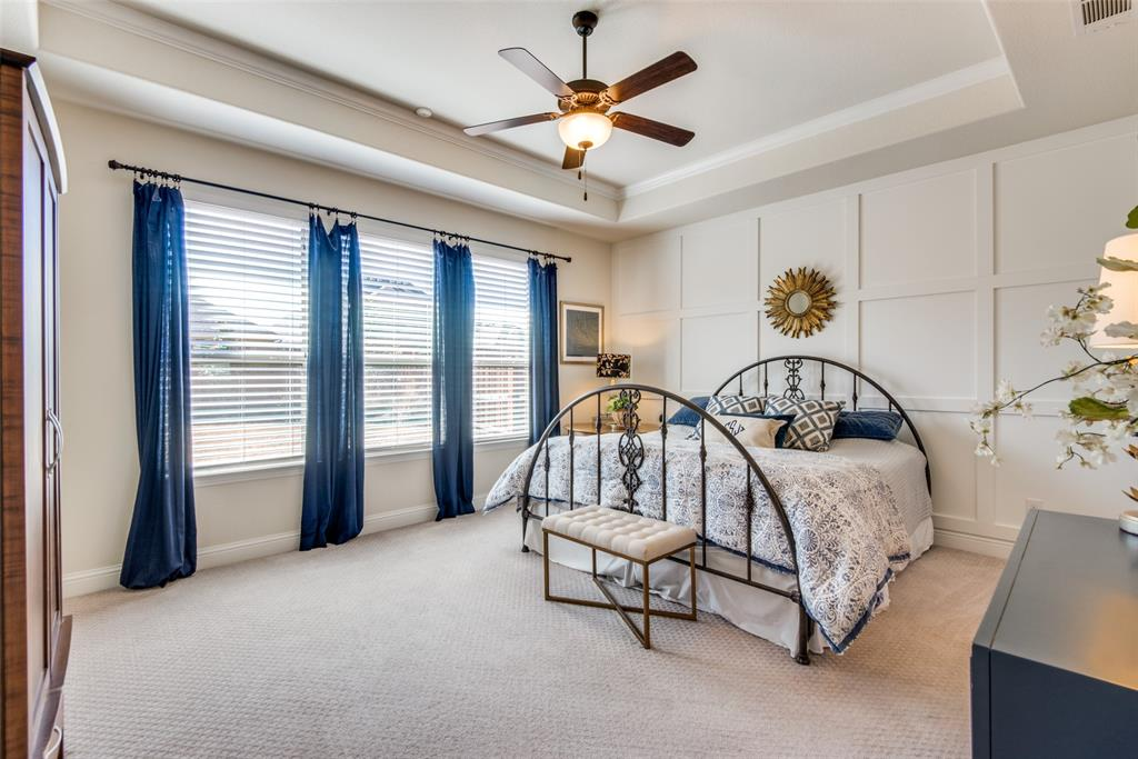2708 Cromwell The Colony, Texas 75056 - acquisto real estate best new home sales realtor linda miller executor real estate
