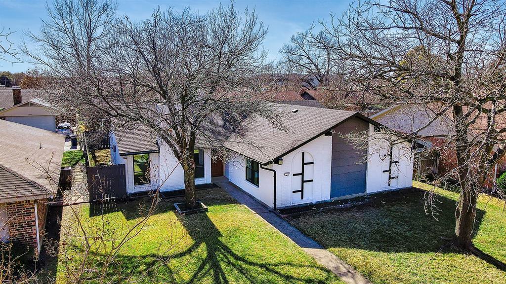 2710 Forest Park Drive, Garland, Texas 75040 - Acquisto Real Estate best mckinney realtor hannah ewing stonebridge ranch expert