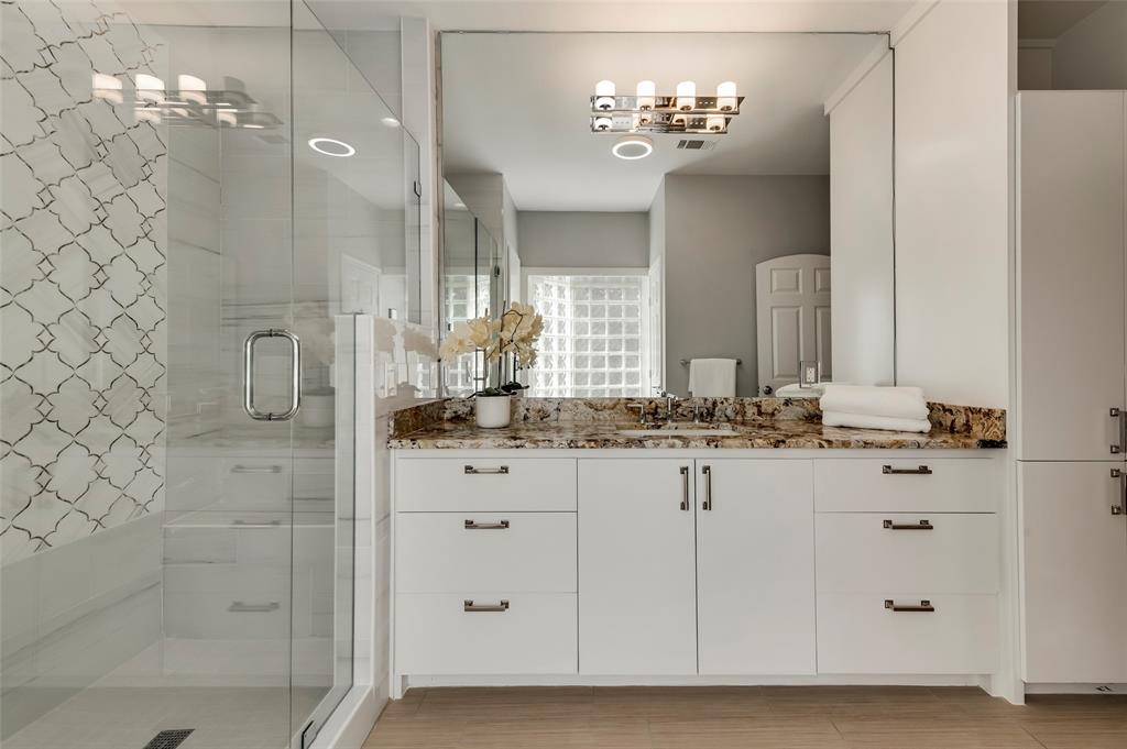 5803 Orchid Lane, Dallas, Texas 75230 - acquisto real estate best negotiating realtor linda miller declutter realtor