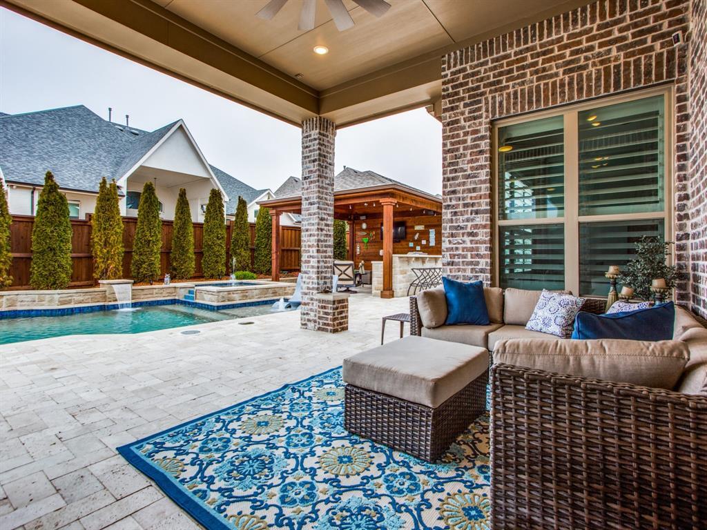 741 Biltmore Lane, Prosper, Texas 75078 - acquisto real estate best park cities realtor kim miller best staging agent