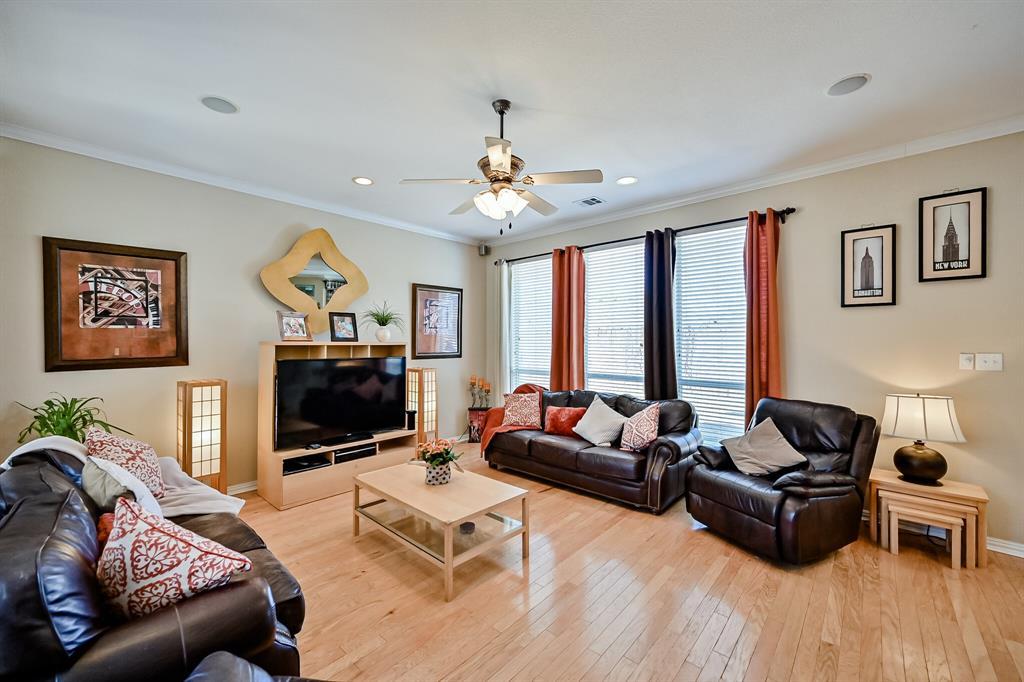 1404 Waterwood Drive, Mansfield, Texas 76063 - acquisto real estate best negotiating realtor linda miller declutter realtor
