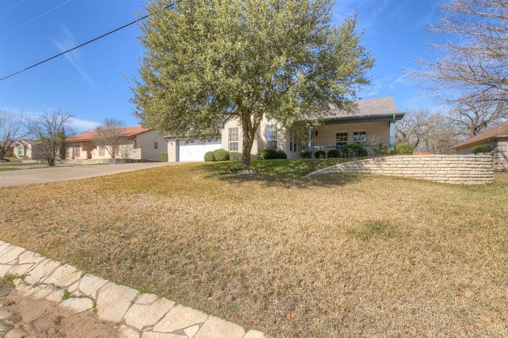 6510 Circo Drive, Granbury, Texas 76049 - acquisto real estate best allen realtor kim miller hunters creek expert