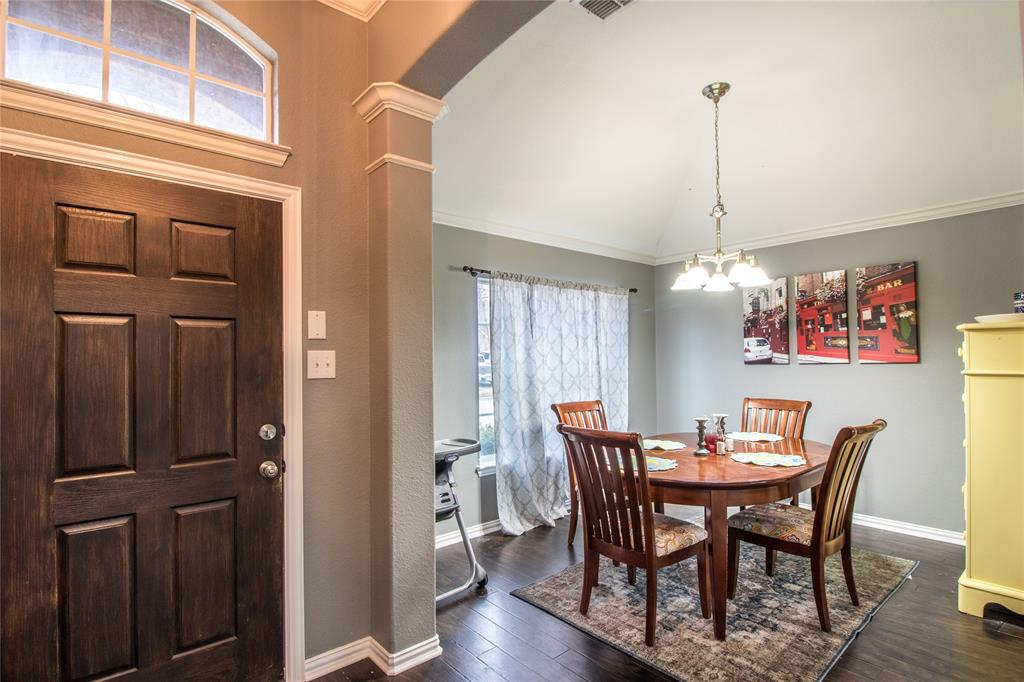 323 Highland Ridge Drive, Wylie, Texas 75098 - acquisto real estate best the colony realtor linda miller the bridges real estate