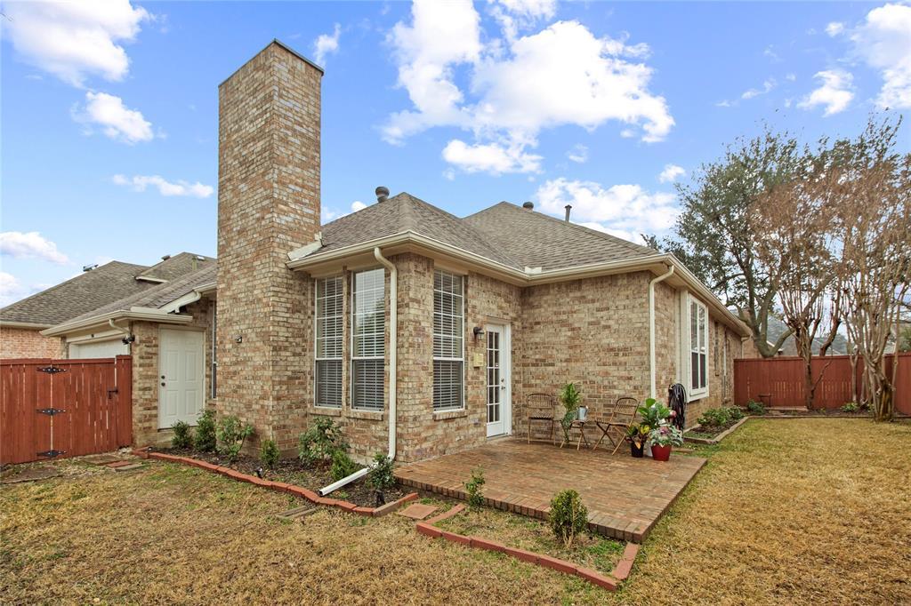 7616 England Drive, Plano, Texas 75025 - acquisto real estate best negotiating realtor linda miller declutter realtor