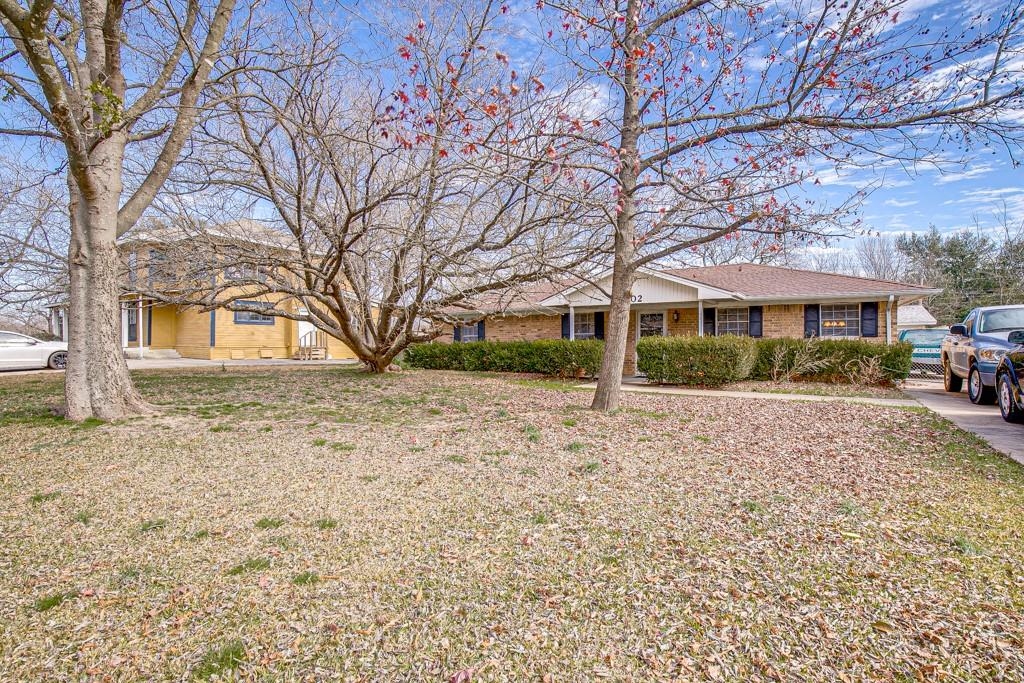 2502 Pecan Street, Commerce, Texas 75428 - acquisto real estate best allen realtor kim miller hunters creek expert